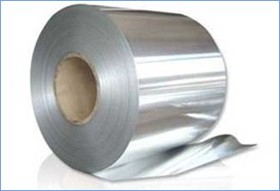 Mill Finish Aluminium & Pre Painted Aluminium Coil supplier in UAE | Dubai | Abu Dhabi | Africa