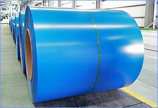 Pre Painted Aluminium Coils supplier & stockist in Dubai | Abu Dhabi | UAE | Africa