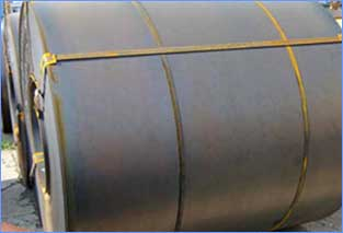 Hot Rolled Steel (HR) Coil/Sheet/Slit Coil supplier in Dubai | UAE | Oman | Saudi | Qatar