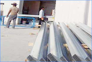 Metal Z and C Purlin supplier in Dubai | UAE | Oman | Saudi | Qatar