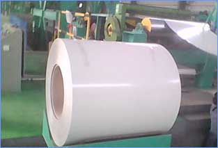 Pre Painted Galvanized Steel Coils (PPGI) dealer in alt=