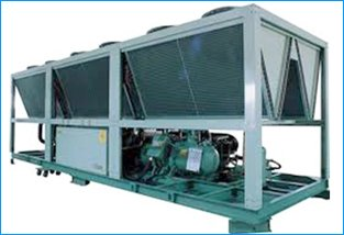 Water chiller supplier in UAE | DUBAI