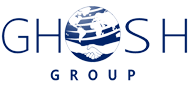 Ghosh Group Logo