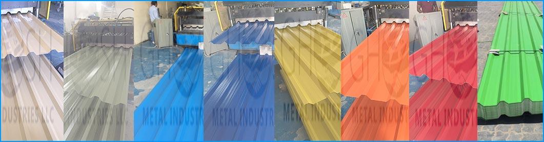 Roof Sheet Supplier Manufacturer In Tanzania Kenya