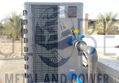 Heat pump supplier in UAE Oman Saudi Qatar