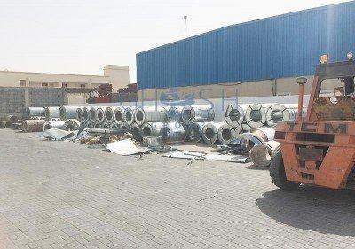 CR,HR Coils supplier in UAE | Oman | Saudi | Qatar