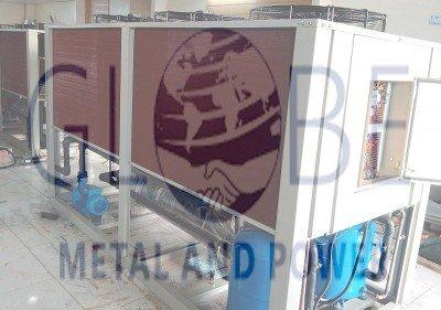 Water Chiller supplier in UAE | Oman | Saudi | Qatar