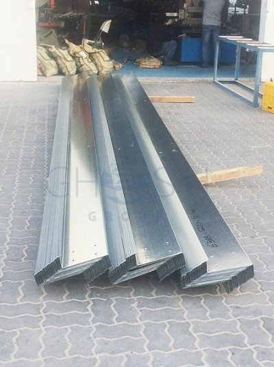 Z and C Purlin supplier in UAE | Oman | Qatar | Saudi