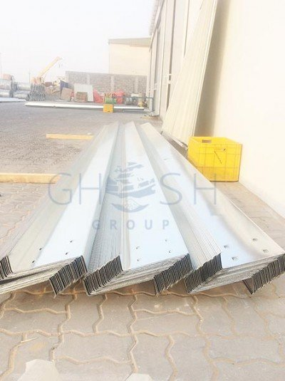Z and C Purlin supplier in UAE | Oman | Saudi | Qatar