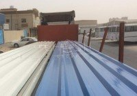 Roof profile sheet supplier in UAE | Dubai | Oman | Saudi | Qatar