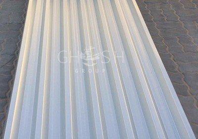 Metal Decking Sheet Suppliers / Manufacturers in Dubai | UAE | Oman | Saudi | Qatar