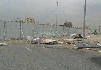 Fencing panel manufactuerer and supplier UAE Oman Saudi