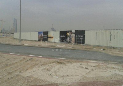 Hoarding and Fencing Supplier in Dubai | UAE | Oman | Saudi | Qatar