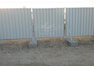 Fencing Panel manufacturer and supplier UAE