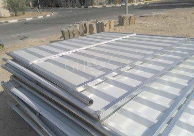 Fencing Panel manufacturer / supplier in UAE