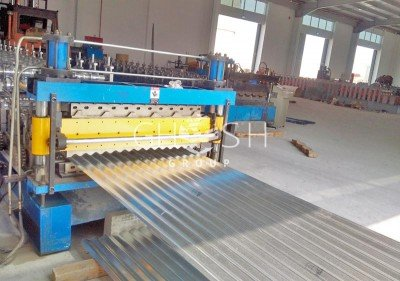 Galvanized Aluminium Corrugated Sheet Supplier Dubai | UAE | Oman | Saudi | Qatar
