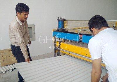 Galvanized Aluminium Corrugated Sheet Supplier Djibouti | Kenya | Tanzania | Yemen