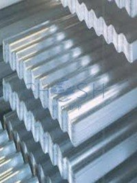 Galvanized Aluminium Corrugated Sheet Supplier Kenya | Tanzania | Djibouti | Sudan