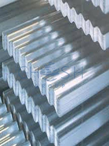 Profile sheet manufacturers & suppliers in UAE | Oman | Saudi | Qatar