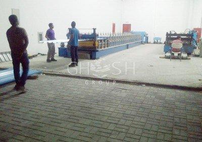 Galvanized Aluminium Corrugated Sheet Supplier Africa | Kenya | Tanzania | Yemen