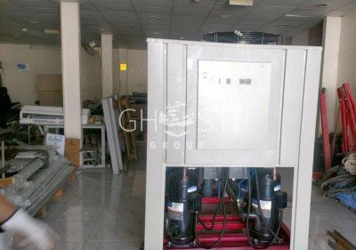 Quality Water Chiller System in UAE