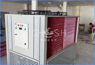 Water Chiller UAE Installation Expert