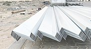 Galvanized Z amd Purlins manufacturer and supplier in UAE | Oman | Saudi
