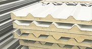 Insulated Sandwich panel Suppllier Dubai UAE Oman Saudi