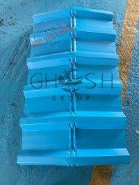 Corrugated Roofing Ridges Sheet in UAE | Oman (Salalah, Muscat, Sohar, Nizwa, Barka, Ibri) | Saudi | Iraq | Kuwait | Bahrain