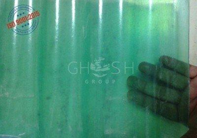 Corrugated Sky Light Green PVC supplier in UAE | Oman (Salalah, Muscat, Sohar, Nizwa, Barka, Ibri) | Saudi | Iraq | Kuwait | Bahrain