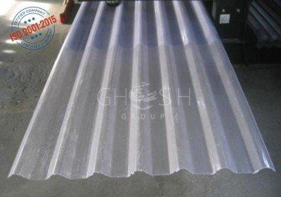 Skylight PVC Transparent Fencing Sheet Supplier in UAE | Oman (Salalah, Muscat, Sohar, Nizwa, Barka, Ibri) | Saudi | Iraq | Kuwait | Bahrain
