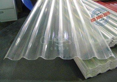 PVC Sheets Supplier UAE