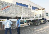 Sandwich panel roof UAE | Oman (Salalah, Muscat, Sohar, Nizwa, Barka, Ibri) | Saudi | Iraq | Kuwait | Bahrain