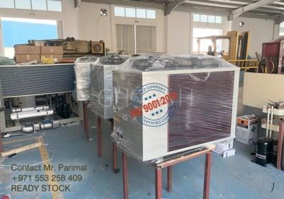 2 ton water chiller supplier - UAE | Oman (Salalah, Muscat, Sohar, Nizwa, Barka, Ibri) | Saudi | Iraq | Kuwait | Bahrain