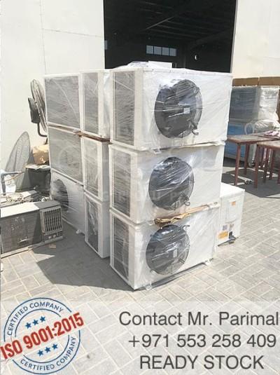 3 ton water chiller with side flow - UAE | Oman (Salalah, Muscat, Sohar, Nizwa, Barka, Ibri) | Saudi | Iraq | Kuwait | Bahrain