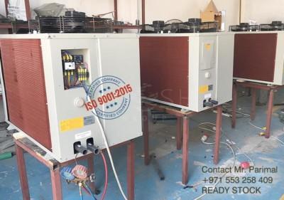 5 ton domestic water chiller manufacturer - UAE | Oman (Salalah, Muscat, Sohar, Nizwa, Barka, Ibri) | Saudi | Iraq | Kuwait | Bahrain