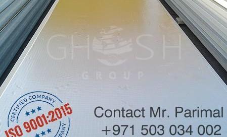 sandwich panels Iraq Archives - Ghosh Group