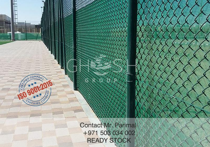 Quality Residential Sand Barriers Of 95 Gsm By Ghosh Group